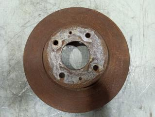 Запчасть диск тормозной передний GEELY MK 2008-2015