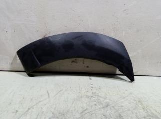 Накладка заднего бампера задняя правая LADA LARGUS CROSS