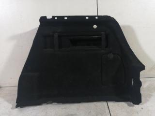 Обшивка багажника правая OPEL ASTRA J 2012