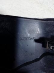 Запчасть накладка крыла задняя левая HONDA CR-V 2012>