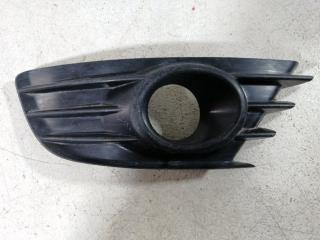 Запчасть накладка противотуманной фары передняя правая CITROEN C4 2004>