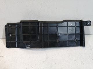 Запчасть дефлектор радиатора правый HYUNDAI SOLARIS 2 2010>