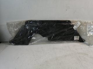 Защита картера передняя MITSUBISHI OUTLANDER 3 2012>