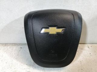 Подушка безопасности в рулевое колесо CHEVROLET AVEO T300 2013