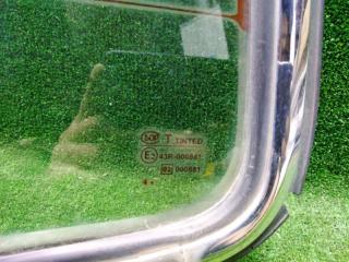 Стекло кузовное глухое заднее VOLGA 1997-2004 3110