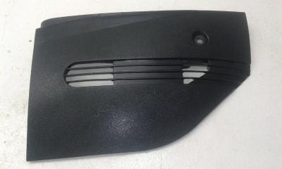 Запчасть накладка центральной консоли передняя левая FORD FUSION 2002-2012