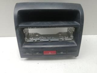 Запчасть рамка магнитолы FIAT ALBEA 2002-2012