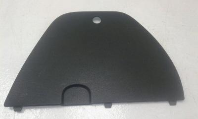 Обшивка багажника задняя OPEL CORSA D
