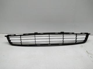 Решетка в бампер передняя TOYOTA COROLLA 2006-2010