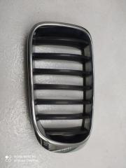 Рамка радиатора передняя левая BMW X4 2014-2018