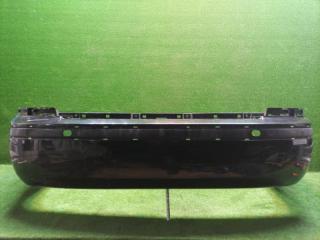 Бампер задний задний SKODA OCTAVIA A4 2000-2011