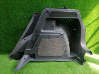 Обшивка багажника Skoda Fabia 5J2 BXW 2009 прав. (б/у)