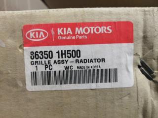 Решетка радиатора CEED 2006-2012 ED