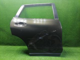 Дверь задняя правая задняя правая NISSAN X-TRAIL 2013- T32 H210M4CMMA Б/У