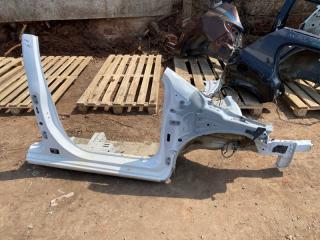 Лонжерон передний правый CHEVROLET AVEO T300