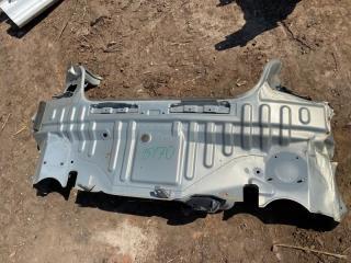 Запчасть панель задняя INFINITI G35 2006-2012