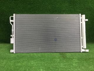 Радиатор кондиционера KIA Sportage 2016-