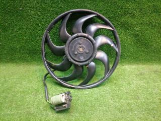 Запчасть вентилятор радиатора LADA GRANTA 2011-