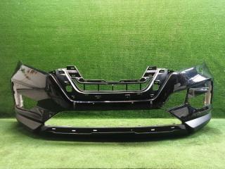 Бампер передний Nissan X-Trail T32 2013 62022HZ30H (б/у)
