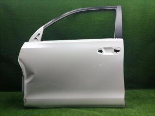 Дверь Toyota Land Cruiser  Prado 150 J150 перед. лев. 6700260711 (б/у)