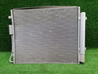 Радиатор кондиционера KIA SORENTO 3 2014-2020