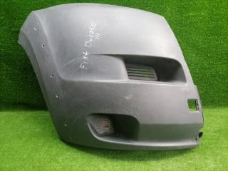Запчасть накладка бампера передняя правая FIAT DUCATO 2006-2014