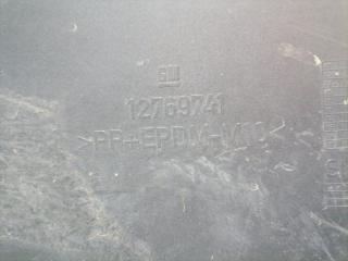 Бампер передний 9 3 2007-2011 YS3F
