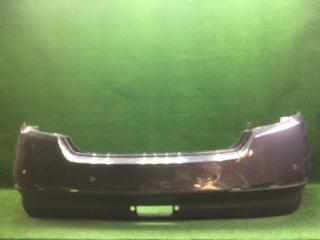 Бампер задний Nissan Teana 2009 85022KA10H (б/у)