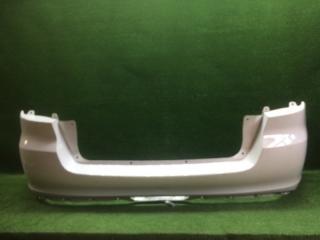 Бампер задний Lada Granta 2011 2191280401501 (б/у)