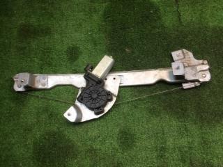 Механизм стеклоподъемника передний правый SANDERO 1 2009-2014 BS11