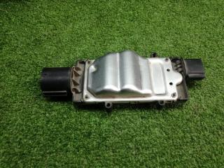 Блок управления вентилятором Ford Focus 3 CB XQDA 2012 1137328567 (б/у)