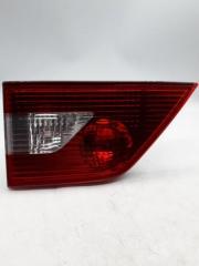 Запчасть фонарь заднего хода левый BMW X3