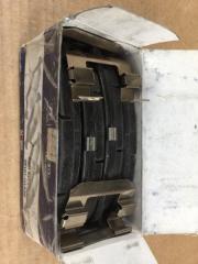 Запчасть колодки тормозные передние Kia EQUUS