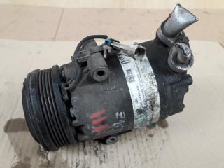 Запчасть компрессор кондиционера Opel Vectra