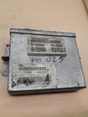 Запчасть блок управления двигателем SAAB 9-3 2002-2007