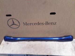 Запчасть юбка переднего бампера Mercedes-Benz Smart Coupe