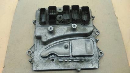 Запчасть блок управления двигателем BMW 7-series 2013
