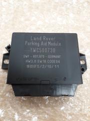 Запчасть блок управления парктрониками Land Rover Range Rover