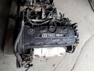 Запчасть двигатель Chevrolet Lacetti 2003-2013