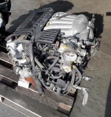 Запчасть двигатель Mitsubishi Galant