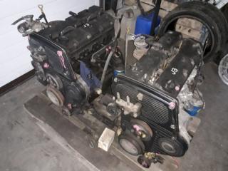Запчасть двигатель Kia Carnival