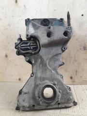 Запчасть передняя крышка двигателя Honda Civic 2006-2012