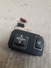 Запчасть подрулевой выключатель BMW 7-series