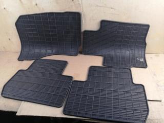 Запчасть комплект ковриков Mitsubishi Outlander