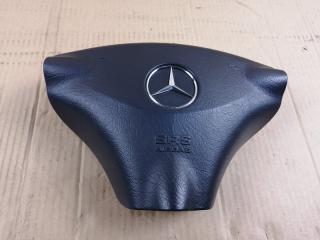 Запчасть airbag подушка в руль Mercedes-Benz A-class 2004