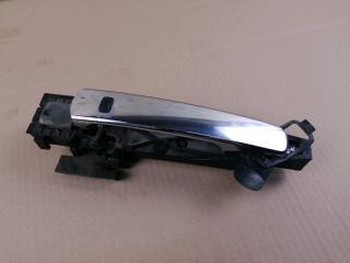 Запчасть ручка двери передняя правая Infiniti FX45 2003-2007