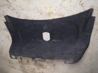Обшивка крышки багажника Mercedes-Benz E-Class W211 OM646 2003 (б/у)