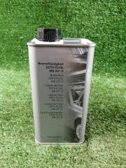 Тормозная жидкость Mercedes-Benz S-Class W221
