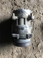 Запчасть компрессор кондиционера Chery Fora 2009