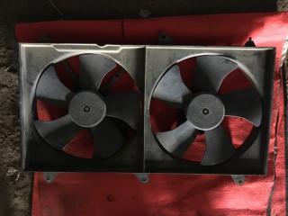 Запчасть вентилятор охлаждения Chery Fora